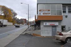ケベックの街並みの画像020