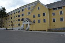 イエローストーン国立公園のホテルの画像002