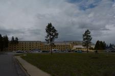 イエローストーン国立公園のホテルの画像011