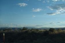 アメリカのハイウェイからの景色の画像002