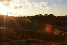 三崎の夕暮れの画像005