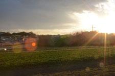 三崎の夕暮れの画像008