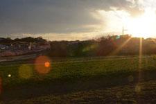 三崎の夕暮れの画像009