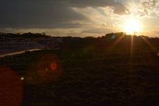 三崎の夕暮れの画像012