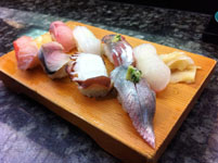 三崎の寿司の画像001