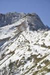 伊予富士の冬山の画像007
