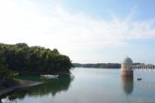奥多摩湖の画像001