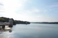 奥多摩湖の画像002