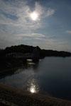 奥多摩湖の画像005