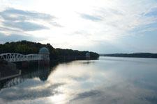 奥多摩湖の画像009