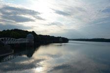 奥多摩湖の画像010
