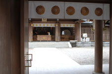 高千穂峡の天岩戸神社の画像001