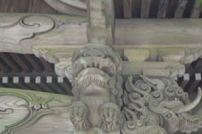 高千穂峡の天岩戸神社の画像005