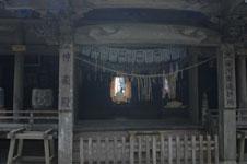 高千穂峡の天岩戸神社の画像006
