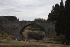 宮崎県の通潤橋の画像001