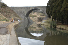 宮崎県の通潤橋の画像010