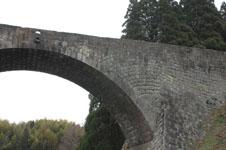 宮崎県の通潤橋の画像013
