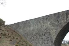 宮崎県の通潤橋の画像017