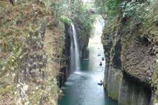 高千穂峡の画像009