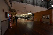フェアバンクスの空港の画像002