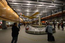 フェアバンクスの空港の画像003