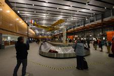 フェアバンクスの空港の画像004
