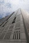 新宿の高層ビルの画像004