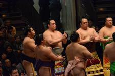 大相撲 幕内土俵入りの画像032