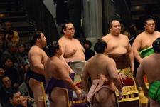 大相撲 幕内土俵入りの画像035