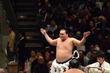 大相撲 横綱土俵入りと白鵬 翔の画像002