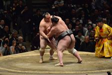 大相撲 栃ノ心 剛と宝富士 大輔の画像005