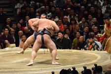 大相撲 稀勢の里 寛と琴奨菊 和弘の画像019