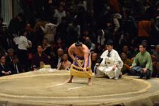 大相撲 聡ノ富士と式守伊之助の画像015