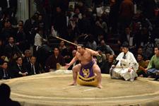 大相撲 聡ノ富士と式守伊之助の画像026
