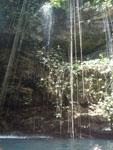 ユカタン半島のグランセノーテの画像003