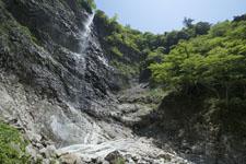 高瀑の滝の画像005