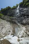 高瀑の滝の画像007
