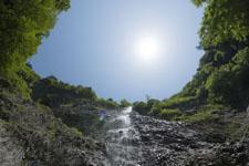 高瀑の滝の画像008