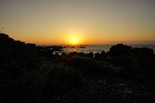 室戸岬の海岸の画像001