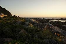 室戸岬の海岸の画像003