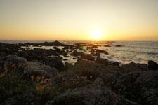 室戸岬の海岸の画像004