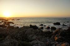 室戸岬の海岸の画像005