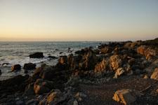 室戸岬の海岸の画像006