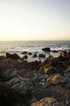 室戸岬の海岸の画像013