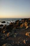 室戸岬の海岸の画像014