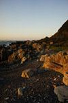 室戸岬の海岸の画像015