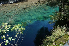 室戸岬の川の画像001