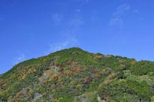 四国カルストの山の画像001
