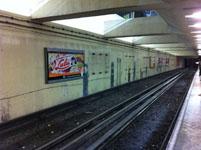 メキシコシティの駅の画像001