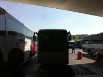 メキシコシティのバスの画像001